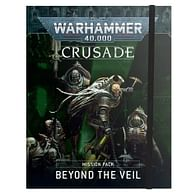Warhammer 40000: Chapter Approved Mission Pack - Beyond the Veil