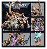 Warhammer 40000: Chosen of Mortarion