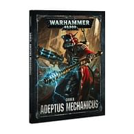 Warhammer 40000: Codex Adeptus Mechanicus
