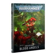 Warhammer 40000: Codex Blood Angels