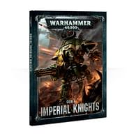 Warhammer 40000: Codex Imperial Knights