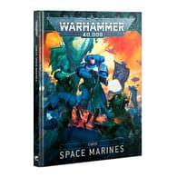 Warhammer 40000: Codex Space Marines 2020