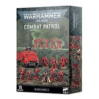 Warhammer 40000: Combat Patrol Blood Angels