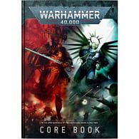 Warhammer 40000: Core Book