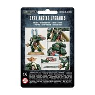 Warhammer 40000: Dark Angels Upgrades