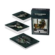 Warhammer 40000: Datacards Dark Angels