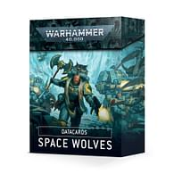 Warhammer 40000: Datacards Space Wolves 2020