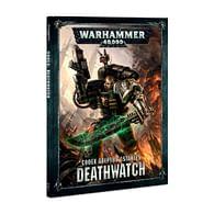 Warhammer 40000: Deathwatch Codex
