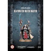 Warhammer 40000: Deathwatch Watch Master