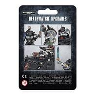 Warhammer 40000: Deatwatch Upgrades