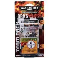 Warhammer 40000 Dice Masters: Orks WAAAGH!