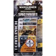 Warhammer 40000 Dice Masters: Space Wolves - Sons of Russ