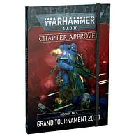 Warhammer 40000: Grand Tournament