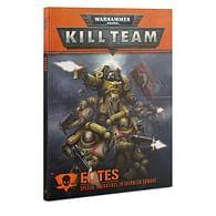 Warhammer 40000: Kill Team - Elites