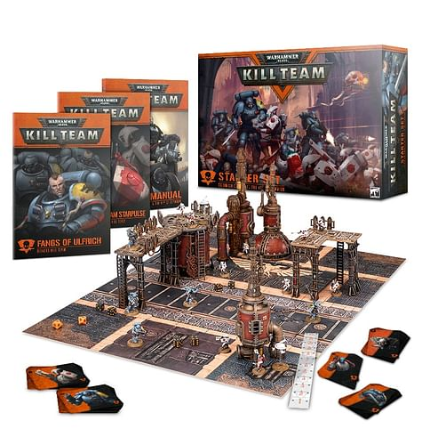 Warhammer 40000: Kill Team Starter Set