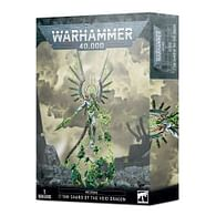 Warhammer 40000: Necrons C'tan Shard of the Void Dragon