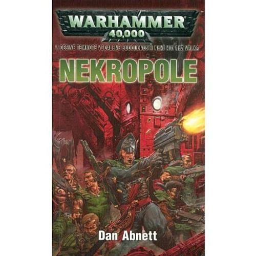 Warhammer 40000: Nekropole
