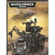 Warhammer 40000: Ork Battlewagon