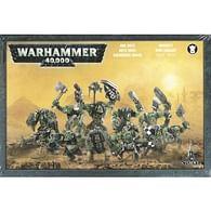 Warhammer 40000: Ork Boyz