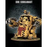 Warhammer 40000: Ork Gorkanaut / Morkanaut