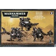 Warhammer 40000: Ork Killa Kans