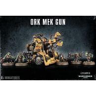 Warhammer 40000: Ork Mek Gun