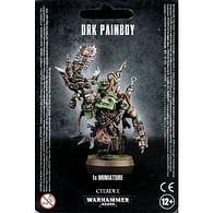 Warhammer 40000: Ork Painboy
