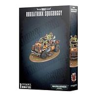 Warhammer 40000: Orks Rukkatrukk Squigbuggy