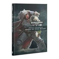 Warhammer 40000: Psychic Awakening - Saga of the Beast