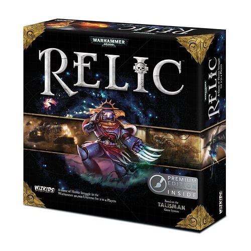 Warhammer 40000: Relic (Premium Edition)