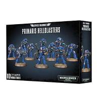 Warhammer 40000: Space Marine Primaris Hellblasters