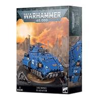 Warhammer 40000: Space Marines Gladiator