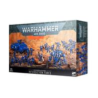 Warhammer 40000: Space Marines Interdiction Force