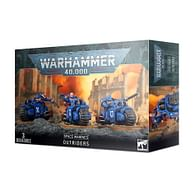 Warhammer 40000: Space Marines Outriders