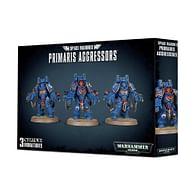 Warhammer 40000: Space Marines - Primaris Aggressors