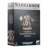 Warhammer 40000: Space Marines Terminator Chaplain Tarentus