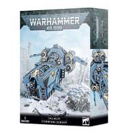 Warhammer 40000: Space Wolves Stormfang Gunship/Stormwolf