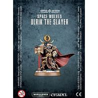 Warhammer 40000: Space Wolves Ulrik the Slayer