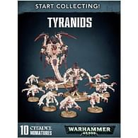 Warhammer 40000: Start Collecting! Tyranids