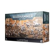 Warhammer 40000: Tau Empire Starpulse Cadre