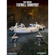 Warhammer 40000: Tau Empire Tidewall Droneport
