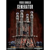 Warhammer 40000: Void Shield Generator