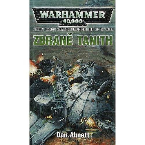 Warhammer 40000: Zbraně Tanith