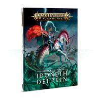 Warhammer: Age of Sigmar: Battletome - Idoneth Deepkin