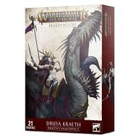 Warhammer: Age of Sigmar - Broken Realms: Drusa Kraeth