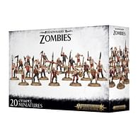 Warhammer Age of Sigmar: Deadwalker Zombies