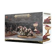 Warhammer Age of Sigmar: Endless Spells - Flesh-Eater Courts