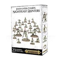 Warhammer: Age of Sigmar - Flesh Eater Court Nightfeast Hunters