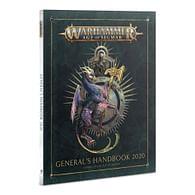 Warhammer Age of Sigmar: General's Handbook 2020