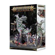 Warhammer Age of Sigmar: Gloomspite Gitz - Bad Moon Loonshrine